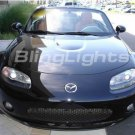 06-08 Mazda Miata MX-5 Xenon Fog Lamps Lights mx5 07