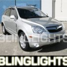 2008 Saturn Vue Xenon Bumper Fog Lamps Lights xe xr