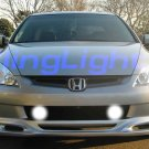 98-05 Honda Accord Xenon Fog Lamps lx dx lights 02 03