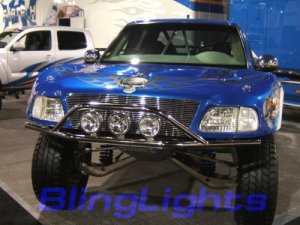 05-06 Pontiac Montana SV6 Driving/Fog Lamps kit lights
