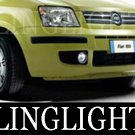 1992-2008 Fiat Panda Halo Fog Lamps lights 04 05 06 07