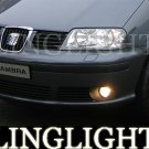 1996-2000 Seat Alhambra Fog Lamps lights 98 99 stylance