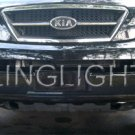 2003-2008 Kia Sorento Green Halo Fog Lamps lights 06 07