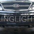 2003-2008 Kia Sorento Green Halo Fog Lamps lights 06 07