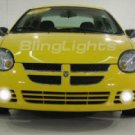 2000-2005 DODGE NEON FOG LAMPS lights hid 2001 2002 2003 2004