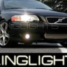 2004-2007 VOLVO S60R XENON FOG LAMPS LIGHTS S60-R 2005 2006