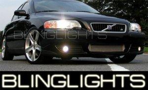 2004-2007 VOLVO S60R XENON FOG LAMPS LIGHTS S60-R 2005 2006