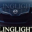 07 08 09 NISSAN ALTIMA SEDAN LED DRIVING LIGHTS FOG LAMPS LIGHT LAMP KIT 2.5 3.5 S SE SL HYBRID