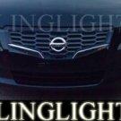 07 08 09 NISSAN ALTIMA SEDAN LED DRIVING LIGHTS FOG LAMPS LIGHT LAMP KIT 2.5 3.5 S SE SL HYBRID