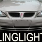 1999-2005 PONTIAC GRAND AM XENON FOG LIGHTS DRIVING LAMPS LAMP LIGHT KIT 2000 2001 2002 2003 2004