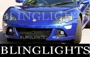 2006 2007 2008 2009 LOTUS EUROPA FOG LIGHTS LAMPS s