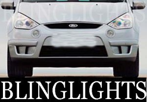 2006-2009 FORD S-MAX FOG LIGHTS LAMP Titanium Zetec lx 2007 2008