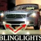 2009 2010 NISSAN MAXIMA XENON FOG LIGHTS DRIVING LAMPS LIGHT LAMP KIT 3.5 S SV SPORT PREMIUM PACKAGE