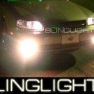 1997-2003 CHEVY MALIBU XENON FOG LIGHTS LAMPS LIGHT LAMP KIT CHEVROLET 1998 1999 2000 2001 2002