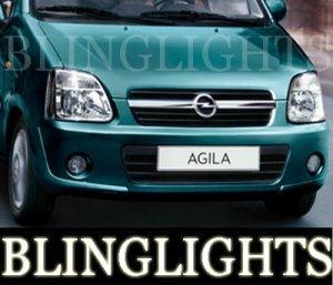 2000-2008 SUZUKI IGNIS FOG LIGHT LAMP gl glx wagon r 2001 2002 2003 2004 2005 2006 2007