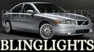 2001-2009 VOLVO S60 T S FOG LIGHTS LAMP 4dr 2002 2003 2004 2005 2006 2007 2008