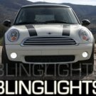2008 2009 2010 MINI COOPER CLUBMAN XENON FOG LIGHTS DRIVING LAMPS KIT R55