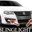2005-2009 VOLKSWAGEN PASSAT FOG LIGHTS driving lamp komfort 2006 2007 2008