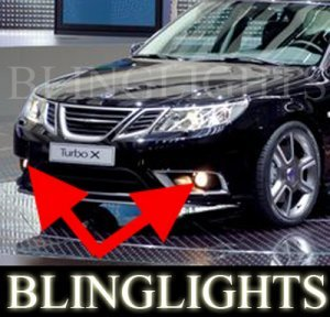 4a9815bd473cd_79277b 2008 2009 2010 saab 9 3 wagon sportcombi fog lights lamps light saab 9-3 fog light wiring harness at sewacar.co