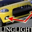 2009 MITSUBISHI ECLIPSE SPYDER FOG LIGHTS driving lamps