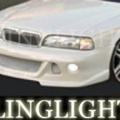 1990-1996 INFINITI Q45 EREBUNI BODY KIT FOG LIGHTS LAMPS 1991 1992 1993 1994 1995