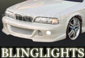 1990-1996 INFINITI Q45 EREBUNI BODY KIT FOG LIGHTS LAMPS 1991 1992 1993 1994 1995