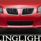 2009 2010 PONTIAC VIBE GT XENON FOG LIGHTS DRIVING LAMPS LIGHT LAMP KIT 09 10