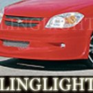 2005-2009 CHEVROLET CHEVY COBALT EREBUNI BODY KIT FOG LIGHTS LAMPS 2006 2007 2008