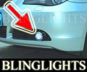 2008 2009 BMW 335XI SEDAN LED BUMPER FOG LIGHT PAIR lamp e90