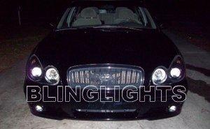 2002 2003 2004 2005 Hyundai Sonata Xenon Fog Lights Driving Lamps Kit