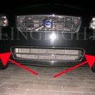 2005-2009 VOLVO S60 FOG LIGHTS LAMPS 06 07 2.5T T5 AWD 2006 2007 2008