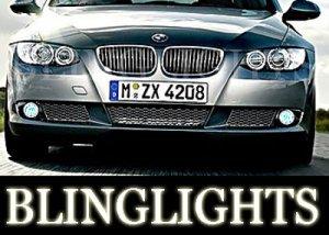 2006-2009 BMW 3 SERIES FOG LIGHTS LAMPS es se m sport 2007 2008
