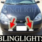 2000-2004 FORD FOCUS SEDAN SE ZTS FOG LIGHTS DRIVING LAMPS LIGHT LAMP KIT 2001 2002 2003