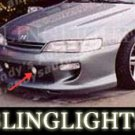1994-1997 HONDA ACCORD AAS BODY KIT FOG LIGHTS LAMPS 1995 1996