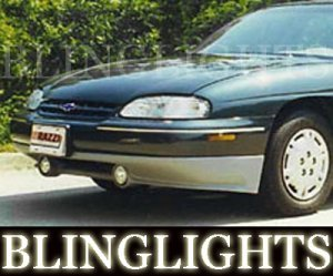 1997-1999 CHEVROLET LUMINA RAZZI BODY KIT FOG LIGHTS LAMPS 1998