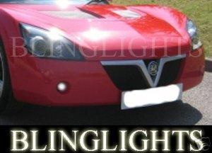 2000-2006 VAUXHALL VX220 FOG LIGHTS LAMPS 2001 2002 2003 2004 2005