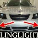 2006-2009 SAAB 9-5 SPORTSCOMBI XENON FOG LIGHTS DRIVING LAMPS LIGHT LAMP KIT 2007 2008