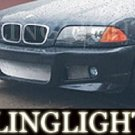 1999-2003 BMW 3 SERIES EREBUNI BODY KIT FOG LIGHTS LAMPS 2000 2001 2002