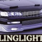 1994-1997 HONDA ACCORD STREET SCENE BODY KIT FOG LIGHTS DRIVING LAMPS LIGHT LAMP KIT 1995 1996