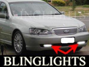 2003-2005 FORD FAIRLANE G220 FOG LIGHTS DRIVING LAMPS LIGHT LAMP KIT 2004