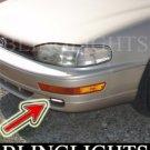 1990-1994 TOYOTA CAMRY FOG LIGHTS DRIVING LAMPS LIGHT LAMP KIT v30 gx v6 1991 1992 1993 90 91 92 93
