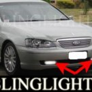2003-2005 FORD FAIRLANE G220 FOG LIGHTS DRIVING LAMPS LIGHT LAMP KIT 2004 03 04 05