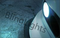 2003 2004 2005 DODGE NEON SRT-4 SRT4 XENON HID BUMPER FOG DRIVING LAMPS LIGHTS LAMP LIGHT KIT