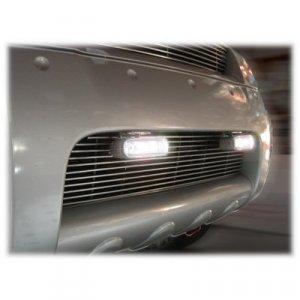 2003 CENTENNIAL FORD FOCUS SEDAN XENON FOG LIGHTS LAMPS DRIVING LAMP LIGHT KIT