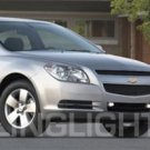 2008 2009 2010 CHEVROLET CHEVY MALIBU FOG LIGHTS DRIVING LAMPS LIGHT LAMP KIT