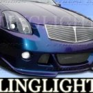 2004 2005 2006 2007 2008 NISSAN MAXIMA EXTREME DIMENSION BODY KIT FOG LIGHTS LAMPS LIGHT LAMP KIT
