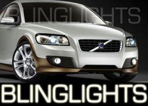 2004-2007 VOLVO S40 XENON FOG LIGHTS driving lamp v50 2005 2006