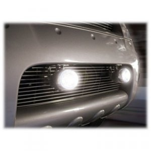 2009 2010 NISSAN 370Z XENON FOG LIGHTS DRIVING LAMPS LIGHT LAMP KIT SPORT TOURING NISMO