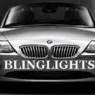 2002-2005 BMW Z4 E85 XENON FOG LIGHTS DRIVING LAMPS LIGHT LAMP KIT 2003 2004
