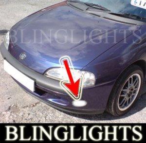 VAUXHALL TIGRA XENON FOG LIGHTS DRIVING LAMPS 1994 1995 1996 1997 1998 1999 2000